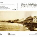 Gijón: la ciudad industrial burguesa (1880-1920)