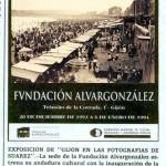 Gijón en las fotografías de Suárez, 1920-1935.