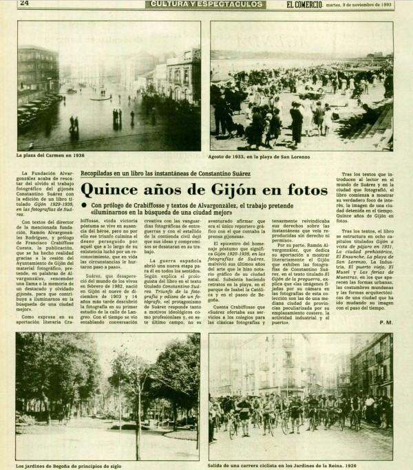 9-11-1993 libro Suárez