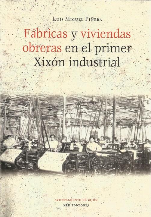 Libro Luismi, portada La Algodonera