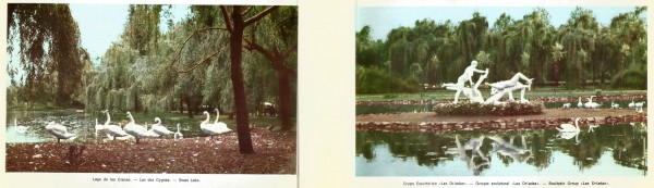 Parque Isabel