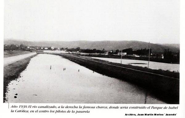 1930 rio canalizado