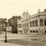 La Nueva pescadería de Gijón. 1928-1930