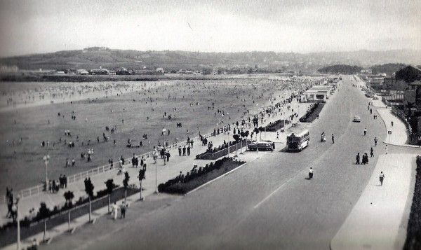 Gijón años 50-10