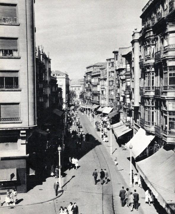 Gijón años 50-4