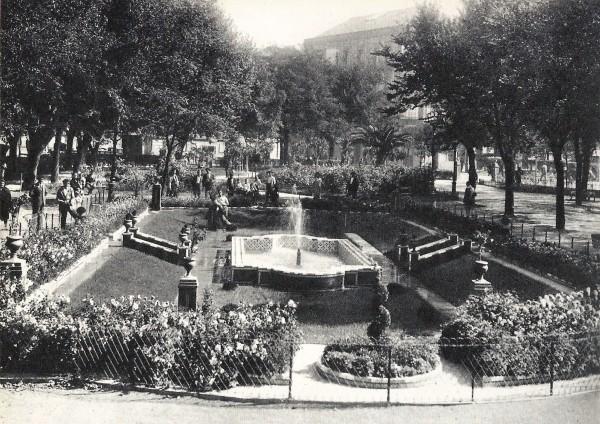 Gijón años 50-5