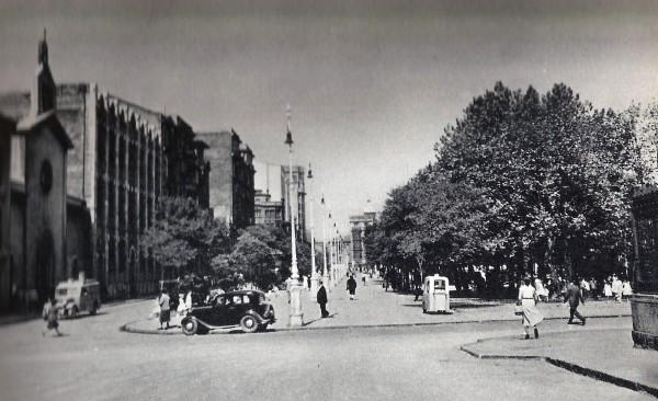 Gijón años 50-6