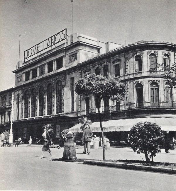 Gijón años 50-7