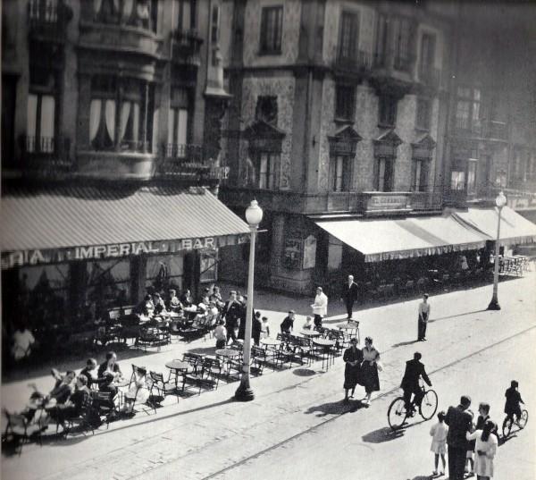 Gijón años 50-8