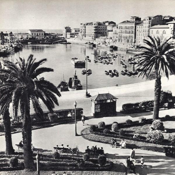 Gijón años 50-9