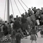 Gijón, aquellos años 50.