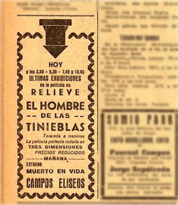 Ultimo día 9-08-1953
