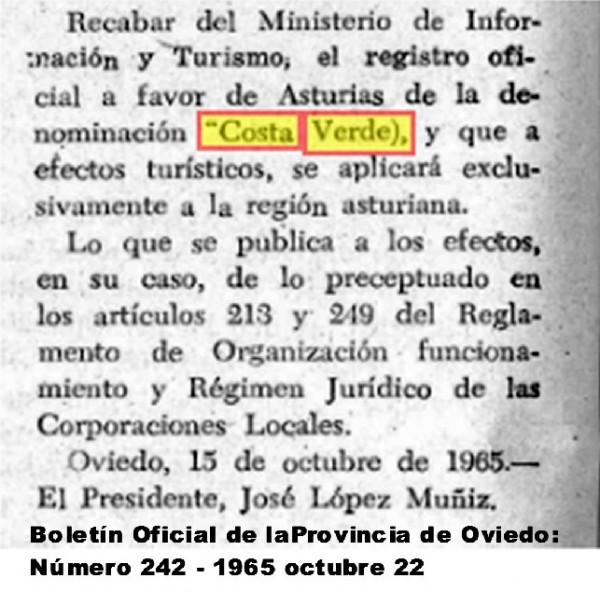 boletin 22-octubre- 1965