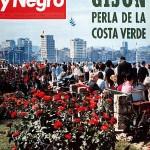 Gijón ¨Perla de la Costa Verde¨.