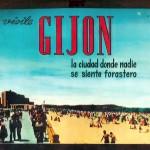 Gijón. La ciudad donde nadie se siente forastero.