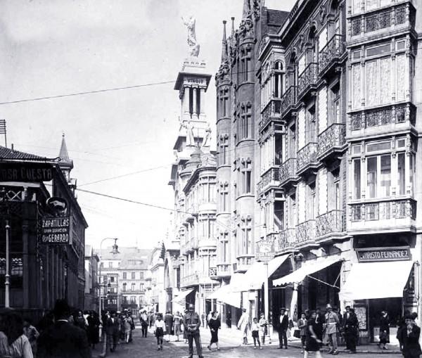 Años 20 desd el Bariloche
