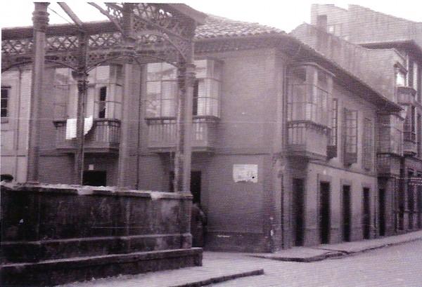 Derribo del Mercado de Jovellanos 1936 ccs 5445