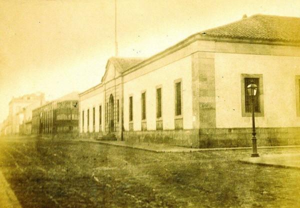 El Instituto Jovellanos, Septiembre de 1878
