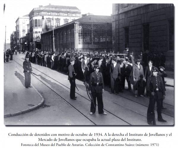 Octubre 1934 Suarez