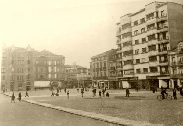 Parchis h. 1940