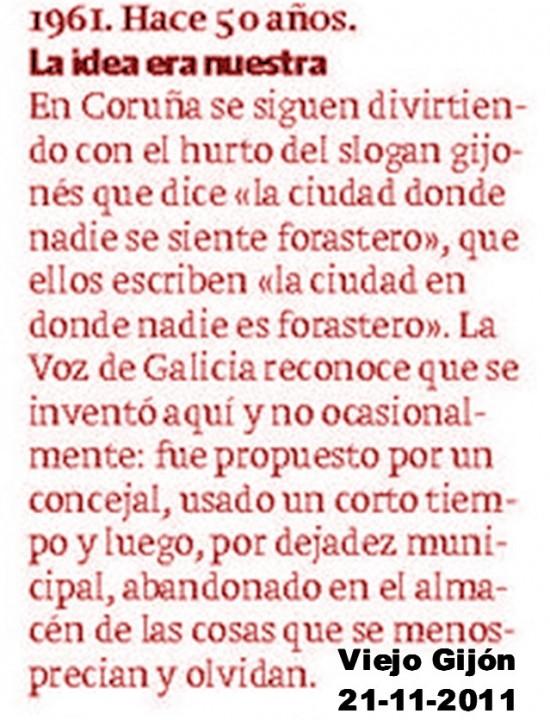 Viejo Gijón 21-11-2011