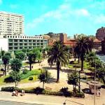 Jardines de Juan Alvargonzález  y Parque Infantil