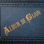 Álbum artístico de Gijón.Tomo I
