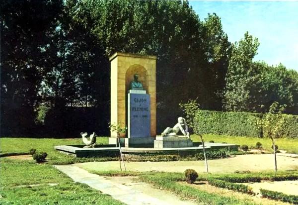 Monumento Fleming