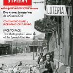 Dos visiones fotográficas de la Guerra Civil. CONSTANTINO SUÁREZ y FLORENTINO LÓPEZ «FLORO»