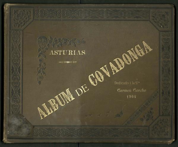 Álbum de Covadonga