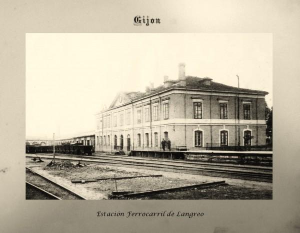 1 Estacion ferrocarril de langreo