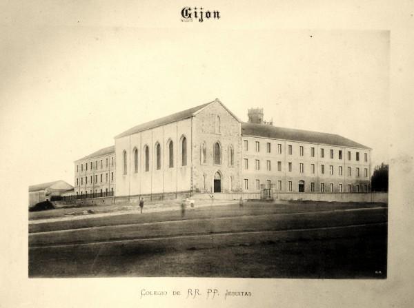 10 colegio Jesuitas