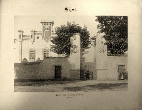13 Casa del obispo
