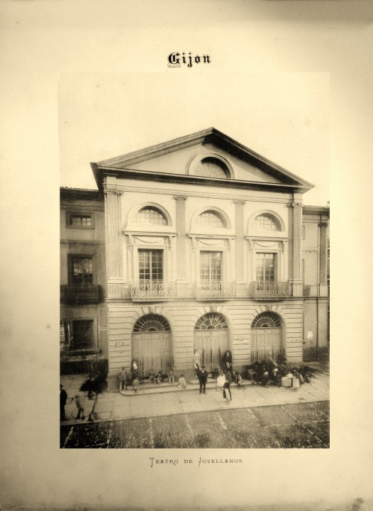 2 Teatro Jovellanos