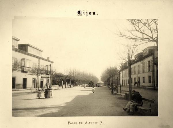 3 Paseo de Alfonso XII