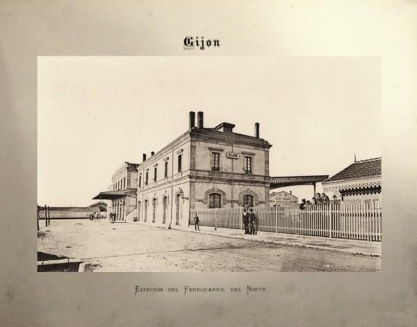 3estacion de ferrocarril del norte