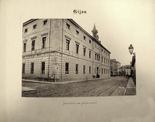 8Instituto Jovellanos