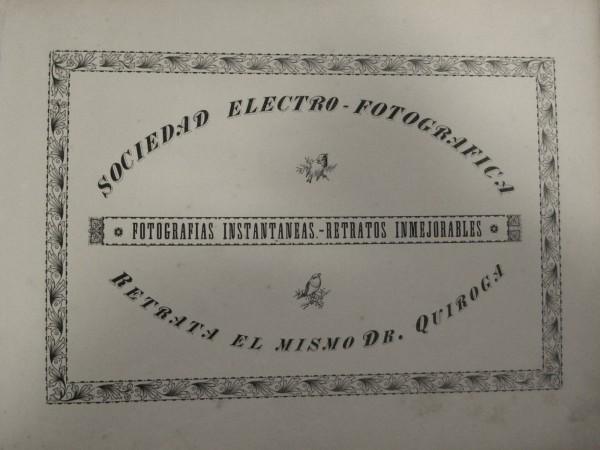 Sociedad electofotográfica