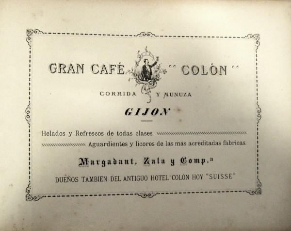 cafe Colón