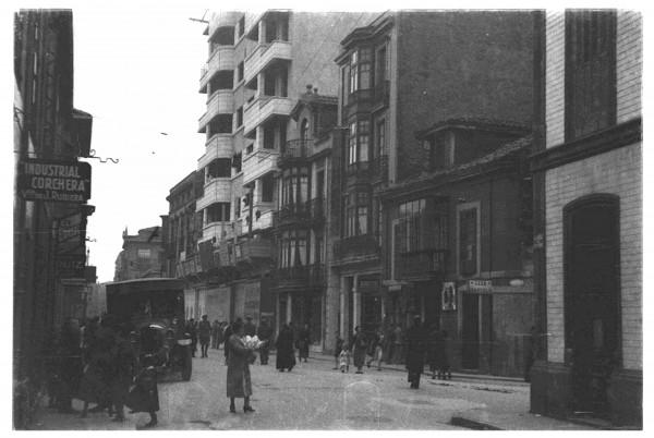 4590. Calle san Bernardo. 9-6-1936