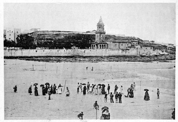 De laGuía general del viajero en Asturias 1899