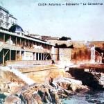 Balneario La Cantábrica.