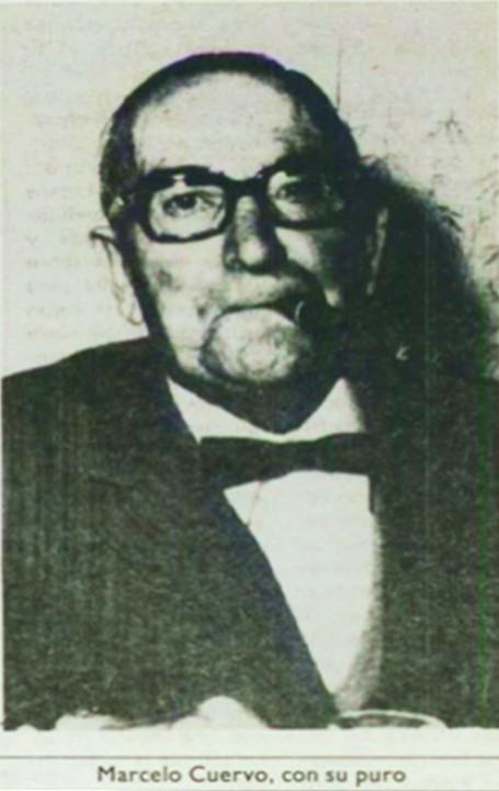 Marcelo Cuervo