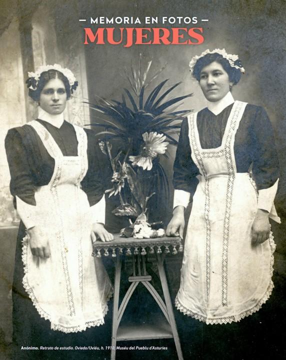 Memoria Mujeres 20