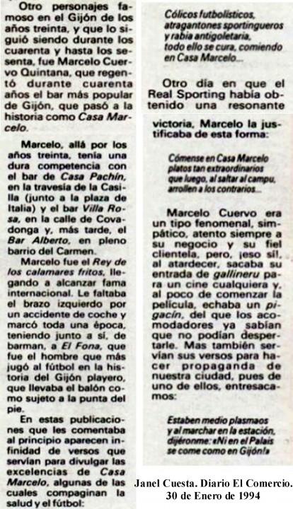 Casa Marcelo. janel Cuesta